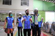 Kemenperin Dampingi Tatalogam Group Menuju Era Teknologi 4.0