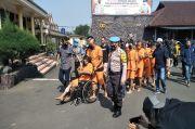 Sindikat Curanmor Dibekuk di Cimahi, 1 Pelaku Terpaksa Ditembak