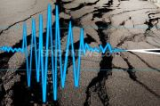 Pangandaran Diguncang Gempa 3,7 Skala Richer, Tak Berpotensi Tsunami