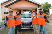Rumah Zakat Bantu Warga Terdampak Banjir Bandang Masamba