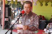 Kepala Desa yang Cium Pipi Mahasiswi 3 Kali Terancam Dipecat