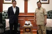 Sandi Harap Prabowo Mampu Tingkatkan Produksi Pangan Nasional