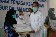 Menkes Tepis Rumor Rumah Sakit Jadikan COVID-19 Lahan Bisnis