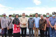 Tambak Udang Vaname Pasangkayu Jadi Percontohan untuk Bolaang Mongondow Utara