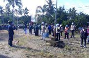 KPU Pasangkayu Canangkan Gerakan Coklit Serentak di 59 Desa dan 4 Kelurahan