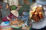 Nasi Boranan Khas Lamongan Menggugah Selera