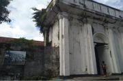 Kisah Lawang Borotan, Pintu Belakang Saksi Bisu Kepergian SMB II