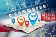 Mencari Kebutuhan Lewat Online Kian Masif