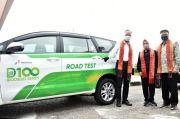 Uji Bahan Bakar Green Diesel 100%, Menperin: Suara Mesin Halus