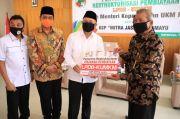 Koperasi Sulit Bayar Angsuran, KSP Mitra Jasa Dapat Restrukturisasi Pembiayaan