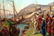 Komandan yang Mualaf Ini Dukung Penuh Al-Fatih Taklukkan Konstantinopel