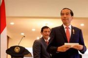 Buka Suara, Ini yang Dibicarakan Achmad Purnomo dengan Presiden Jokowi