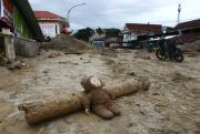 Banjir Bandang Lutra Renggut 36 Nyawa, 14.483 Orang Mengungsi