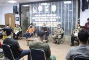 BNPB Komitmen Bantu Pemulihan Lutra Pasca-Banjir Bandang