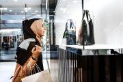 Senang Shopping? Waspada Bahayanya Bagi Muslimah