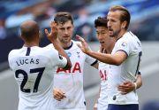 Antiklimaks, Tottenham Hotspur Pecundangi Leicester City