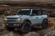 Ford Bronco dan Suzuki Jimny, Dua Mobil Tangguh yang Sedot Perhatian Dunia