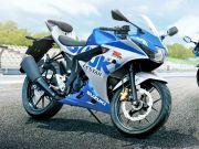 Suzuki GSX-R 125 Hadir dengan Corak MotoGP