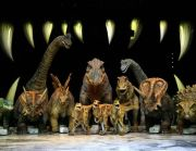 Jika Bentuk Dinosaurus Berdasarkan Fosil, Lalu Gimana dengan Suara?