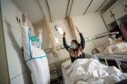 Kasus Positif Corona di Indonesia Lampaui China, Epidemiolog : Warning untuk Pemerintah