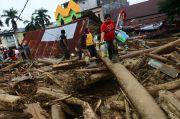 Kemenkes: Penanganan Bencana Banjir Luwu Utara Harus Sesuai Protokol Kesehatan
