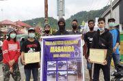 Warga Sulsel di Jayapura Galang Bantuan untuk Bencana Masamba