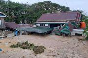 BMKG: Curah Hujan Tinggi Menjadi Salah Satu Penyebab Banjir Luwu Utara