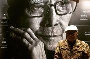 Pemakaman Sapardi Dilakukan Tanpa Pelayat di Giritama Bogor