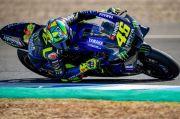 Valentino Rossi Sentil Bos Michelin