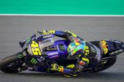 Hasil MotoGP Jerez Enggak Bakal Pengaruhi Keputusan Rossi Gabung Petronas SRT