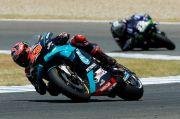 Seri Pembuka MotoGP Jadi Momen Bersejarah Fabio Quartararo