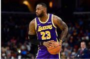 Vogel Yakin LeBron James Akan Jadi Most Valuable Player Award NBA