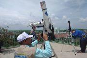Observatorium Assalaam Siapkan Pengamatan Hilal Awal Dzulhijjah 1441 H