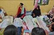 Hanyut, 5 Orang Sekeluarga Tewas di Sungai Bahapal Simalungun 1 Hilang