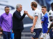 Tottenham Bungkam Leicester, Mourinho Puji Penampilan Harry Kane
