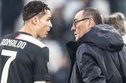 Lazio Digembosi Cedera, Sarri: Mereka Selalu Bikin Masalah