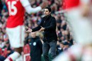 Arsenal Tak Perlu Tampil di Eropa untuk Menarik Pemain Bintang