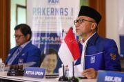 Jubir PAN Sebut Jokowi-Zulhas Bahas Ekonomi dan UMKM