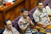 Skandal Djoko Tjandra, Menkumham Diminta Contoh Langkah Kapolri