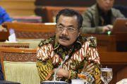Kapolri Copot Tiga Jenderal, Komisi III: Jaksa Agung Bagaimana?