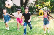Dukung Kecukupan Nutrisi Anak pada Masa Pandemi