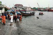 Tim SAR Temukan Bocah Tenggelam di Pantai Bahtera Jaya Ancol