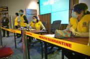 Jadi Lebih Mudah, Bandara Soekarno-Hatta Tak Lagi Periksa SIKM