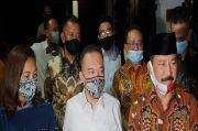 Berpasangan dengan Keponakan Prabowo, Sekda Tangsel Muhammad Klaim Didukung 4 Parpol