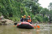 Warga Di Bantaran Sungai Deli Harapkan Kesejateraan dan Keluar dari Lingkungan Kumuh