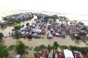 Banjir Bandang di Wajo Meluas, 50.287 Jiwa Krisis Makanan