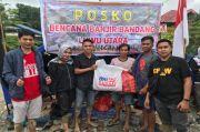 Bank BRI Salurkan Bantuan untuk Korban Banjir Masamba