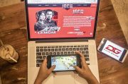 Indonesia Games Championship Sukses Datangkan Gamer dari Pelosok Indonesia