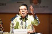 Terusik Komentar Sri Mulyani, Misbakhun Tuding Rendahkan STAN dan Para Alumninya