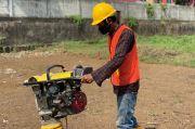 Pengembang Properti Tak Gentar Diterpa Corona, Pembangunan Berlanjut